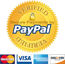 Verefied Paypal Merchant